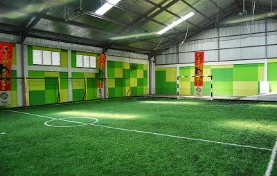 Sewa Lapangan Futsal, Sebuah Ide Bisnis
