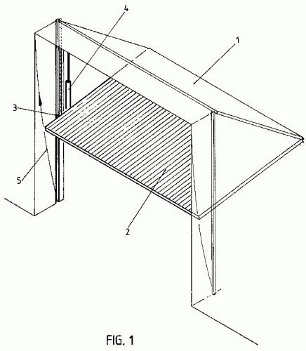 Automatizar puerta de garaje automatizar - Mecanismo puerta garaje ...