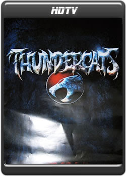 Thundercats on Download Thundercats S01e08 Hdtv Xvid Legendado   Web Files Free