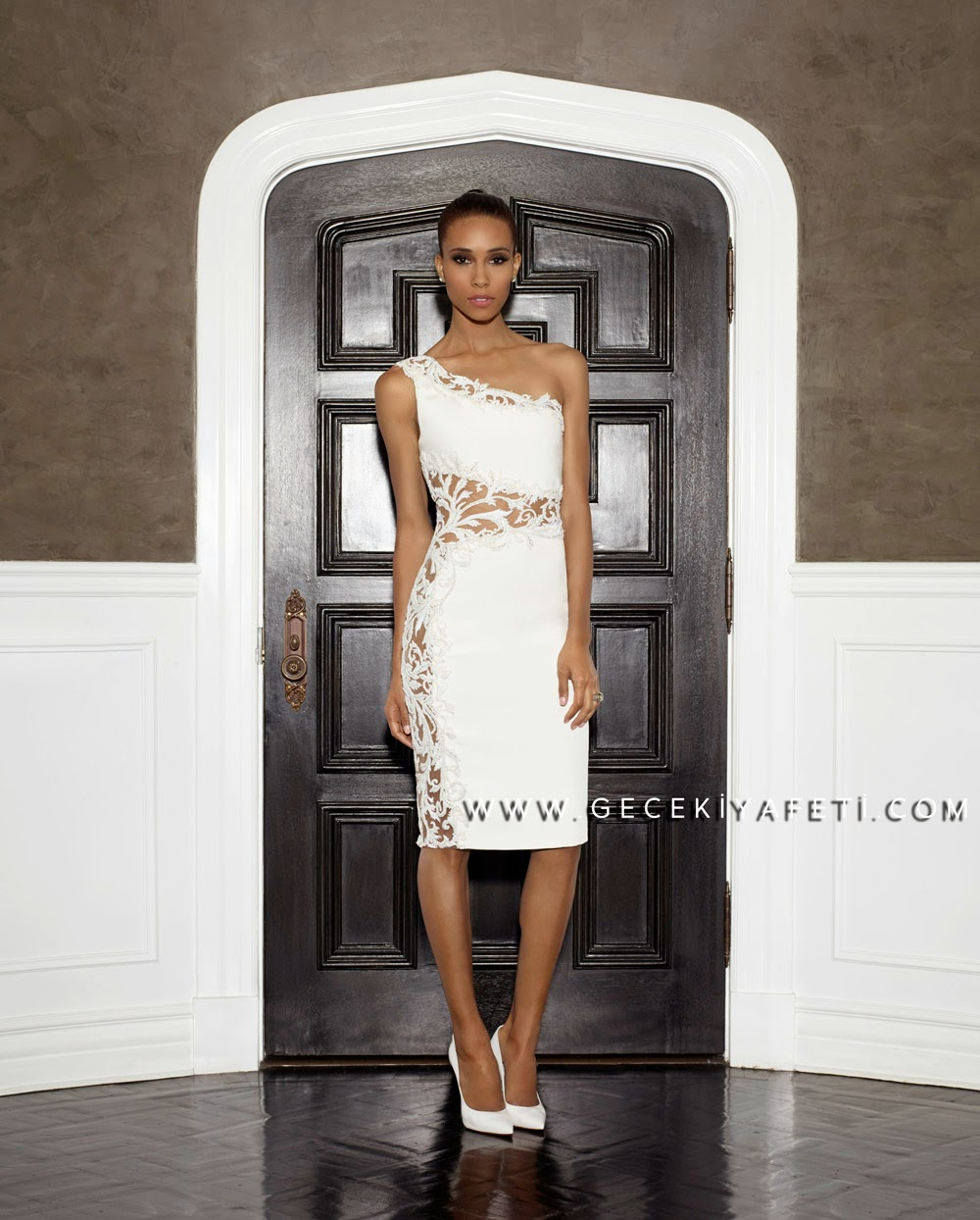 Lorena Sarbu 2015 Gece Elbiseleri
