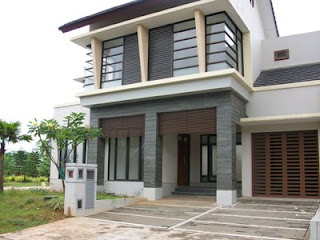 Gambar Desain Rumah Minimalis