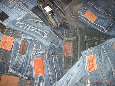Quần short jean mới về nhiều hiệu
