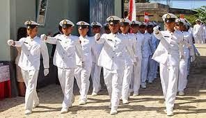 Indonesia Kekurangan 83.000 Pelaut