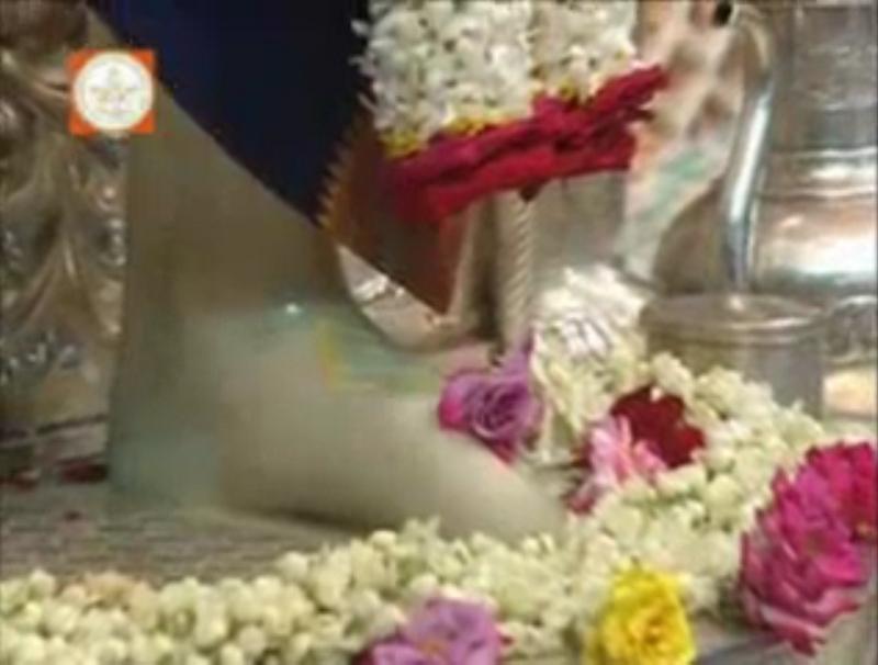 A Couple of Sai Baba Experiences - Part 662