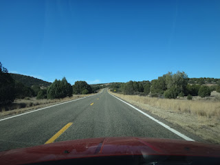 estrada historica da rota 66