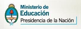 Ministerio de Educación de la Nación