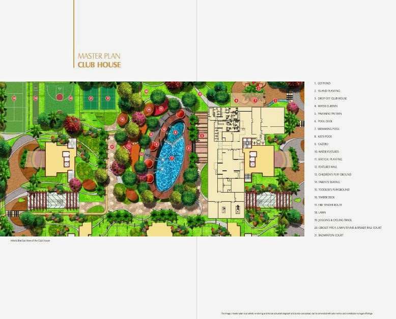 Home Land Heights Flats in Mohali Sec-70 9023407035