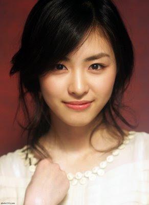 Go Ara - Wanita Korea Tercantik di Dunia