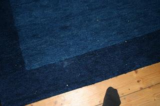 Vybzbilds fliegender Teppich