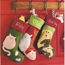 imagenes de botas de la navidad