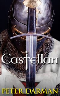 Castellan (Crusader Chronicles Book 3)