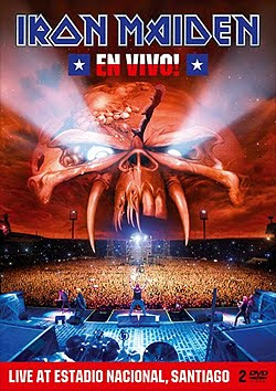 Iron Maiden En Vivo!