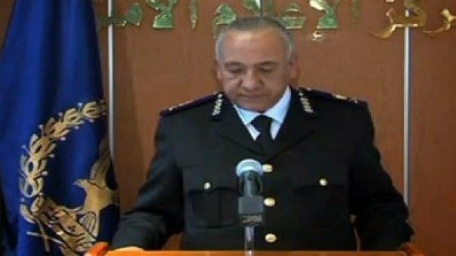 """الداخلية المصرية : سنقضي تماما على ملصق """"هل صليت على النبي اليوم"""""""