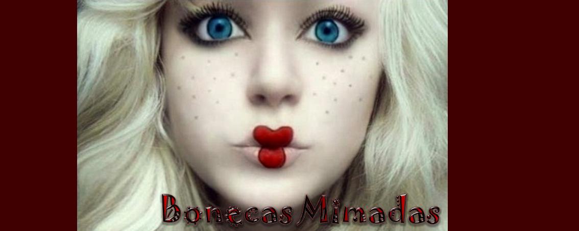 BONECAS MIMADAS
