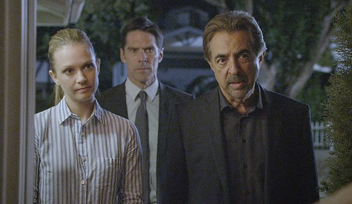 Criminal Minds - Episode 10.05 - Boxed In - Promotional Photos