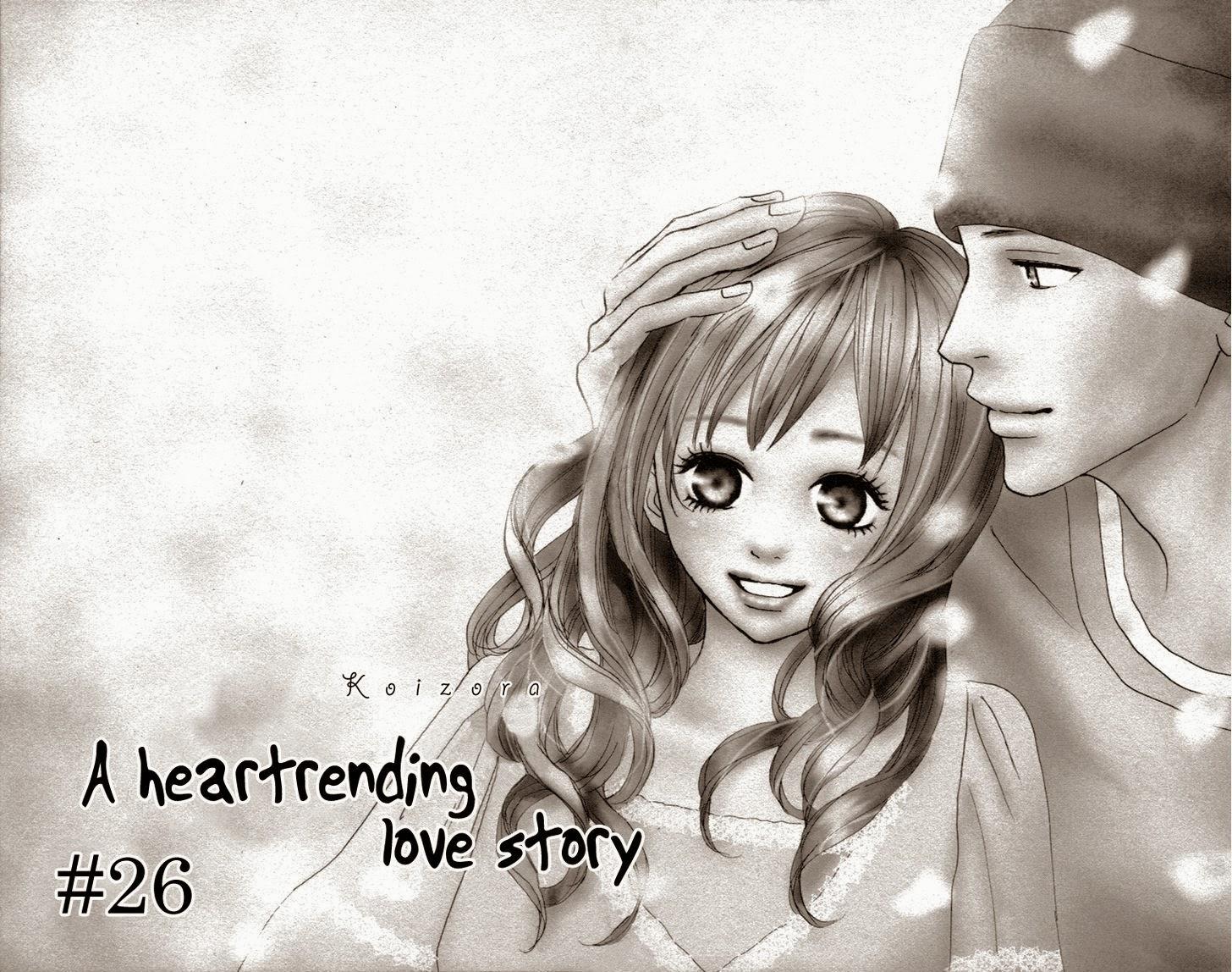 Kumpulan Cerita Sedih Cinta Mengharukan