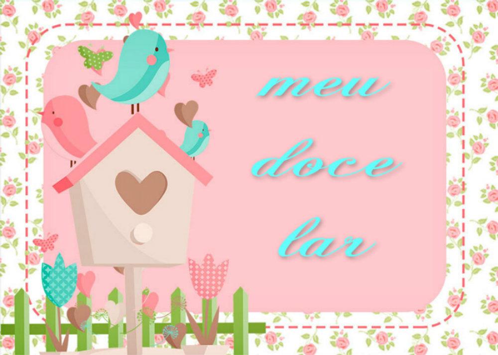 meu doce lar