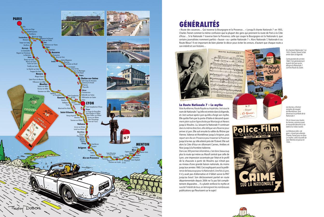 Festival bd renault guyancourt th matique automobile suite for Route nationale 104