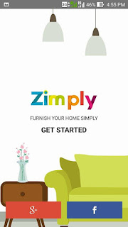 Zimply app free 100 wallet