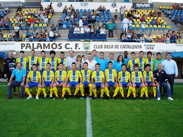 PALAMOS CF 11-12