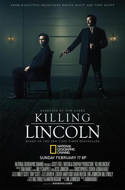 Matar a Lincoln (2013) [DVDRip] [Español Latino] (peliculas hd )