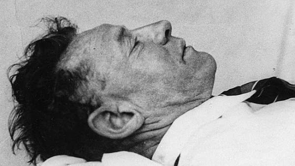 The Man From Nowhere: Taman Shud Case