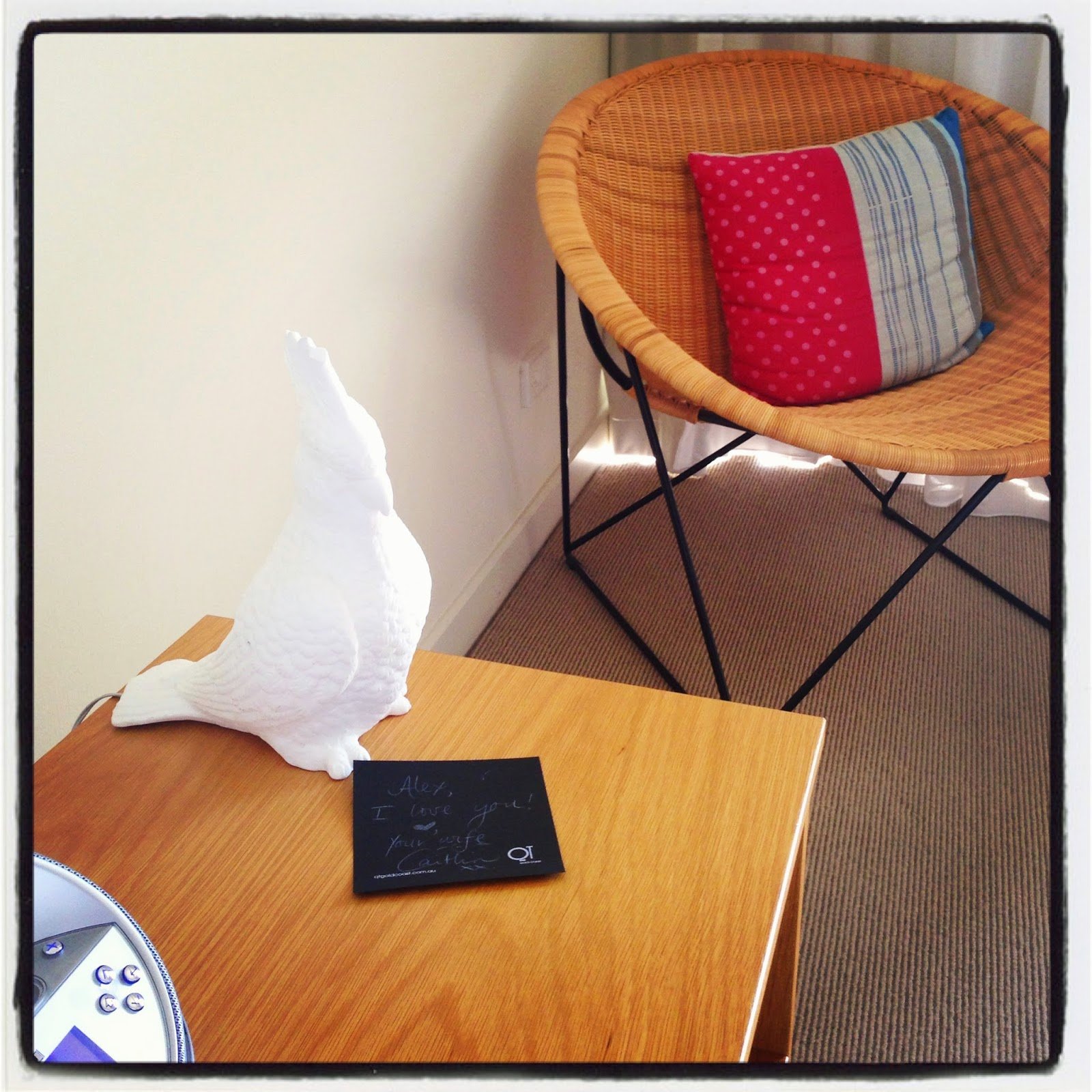 A Mother Prepares to go away for a Conference (ProBlogger)