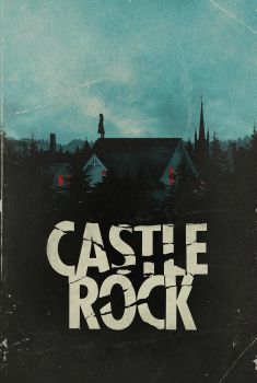 Castle Rock 1ª Temporada Torrent - WEB-DL 720p/1080p Legendado