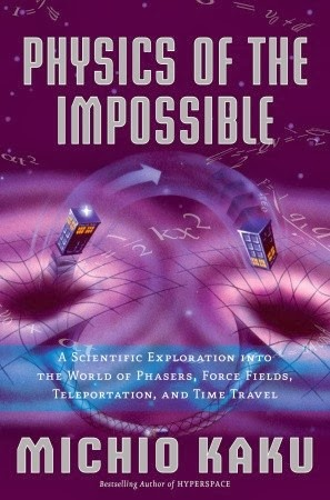 http://www.barnesandnoble.com/w/physics-of-the-impossible-michio-kaku/1102811386?ean=9780307278821