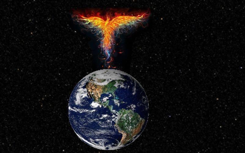 Phoenix Rizing