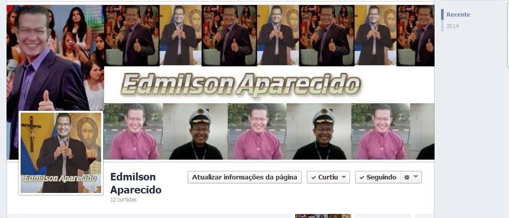 https://www.facebook.com/edmilsonaparecidooficial