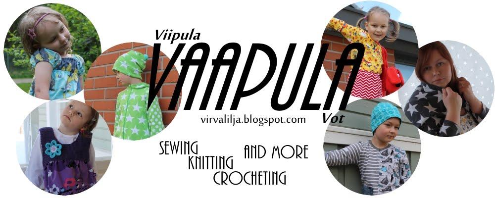 Vaapula