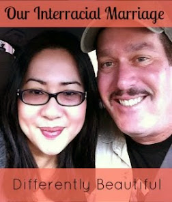 Our Interracial Marriage..Differently Beautiful