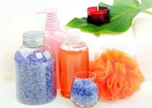 productos de belleza para el cuerpo