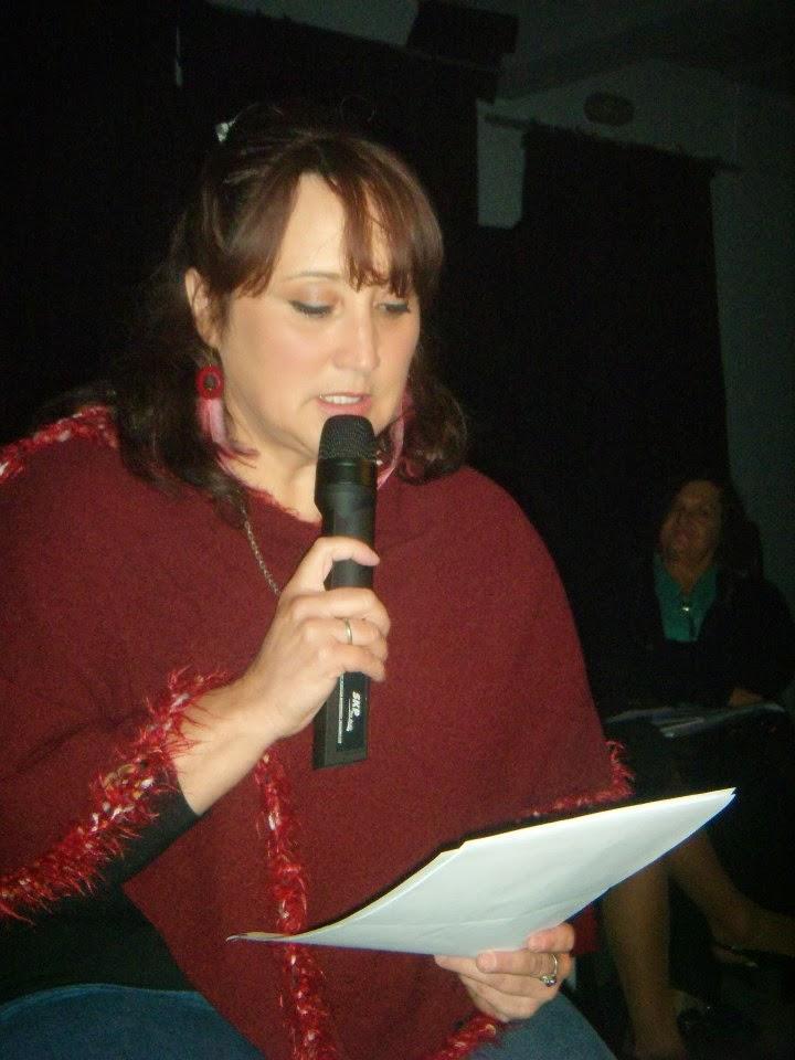 Día de la poesía 2012