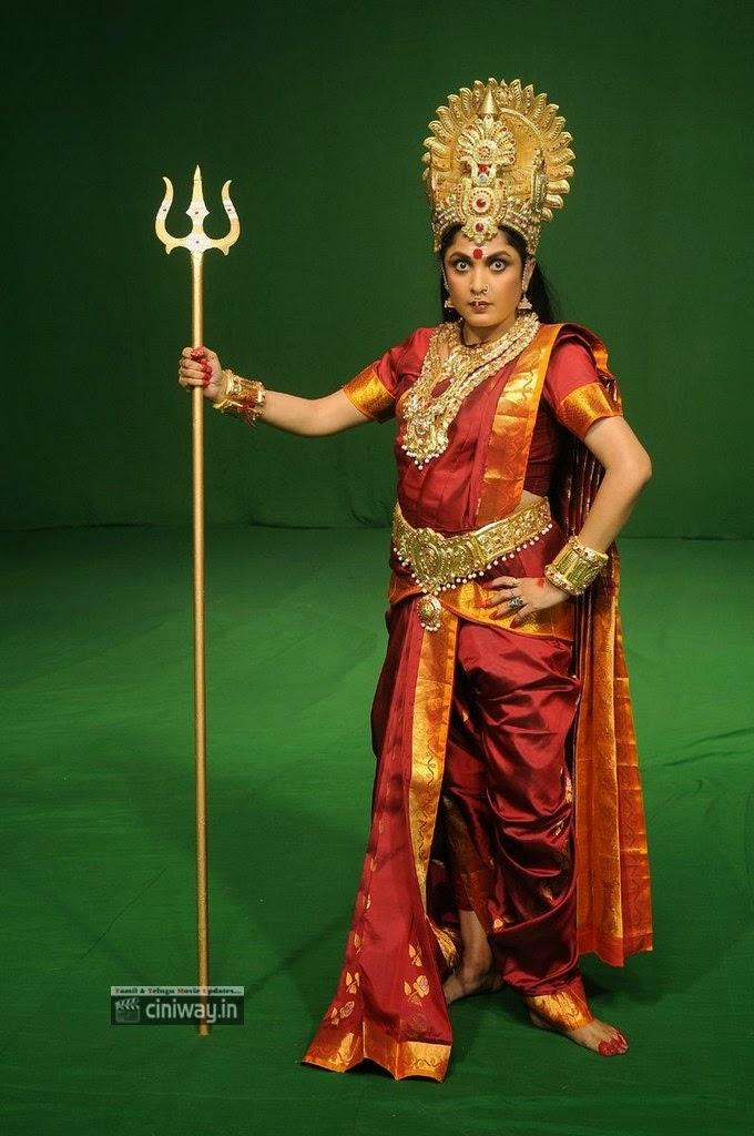 Sri-Vasavi-Kanyaka-Parameswari-Charitra-Movie-Stills