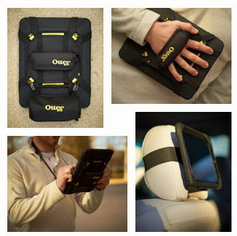 OtterBox Utility Series - Latch for iPad debuts