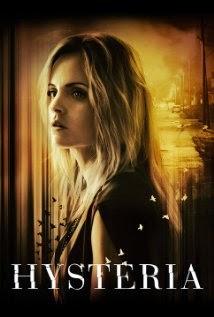 Hysteria (2014-) ταινιες online seires xrysoi greek subs