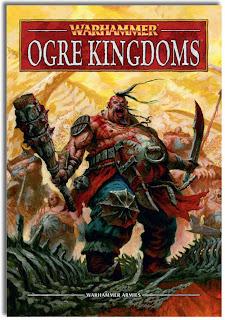 Warhammer Ogre PDF Army book