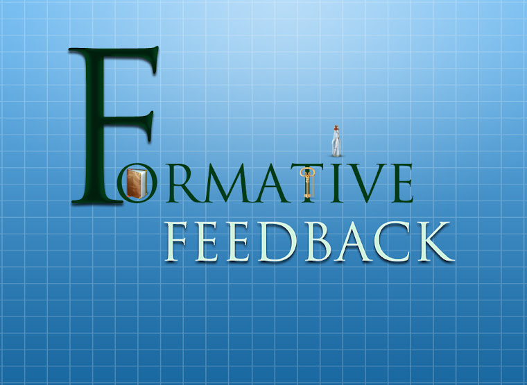 Educational App - Formative Feedback Ideas for Implementation in schools
