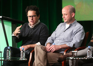 2013 TCA Tour, Revolution. NBC show cast