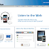 Vocalyze: Listen To Your Favorite Websites And Blogs For Free In Real Time