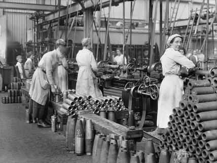 Woolwich Arsenal In 1901 1922 Ww1 Royal Shell Factory
