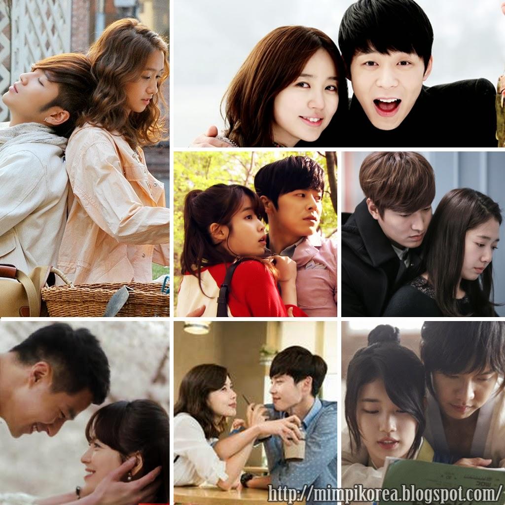 Romantic korean dramas with hot guys 2012 nfl