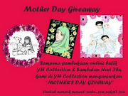YH Mother Day Giveaway