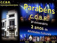 CENTRO CULTURAL BRUNO RAMIRO