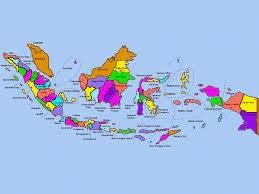 Provinsi - Provinsi Terkaya di Indonesia