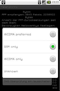Trik rahasia kunci jaringan hanya 3G pada semua HP Android tanpa root