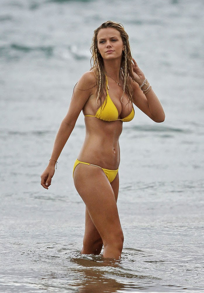 Wonderwall Celebrity Beach Bodies
