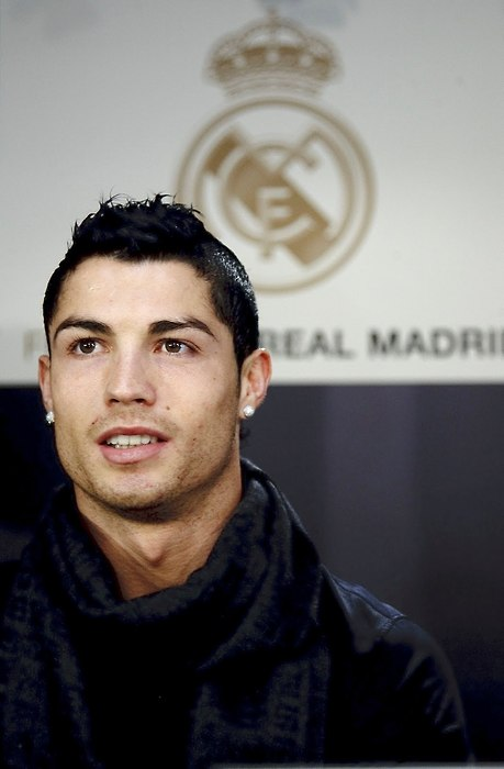Photos Pictures Cristiano Ronaldo Real Madrid 2011 2012